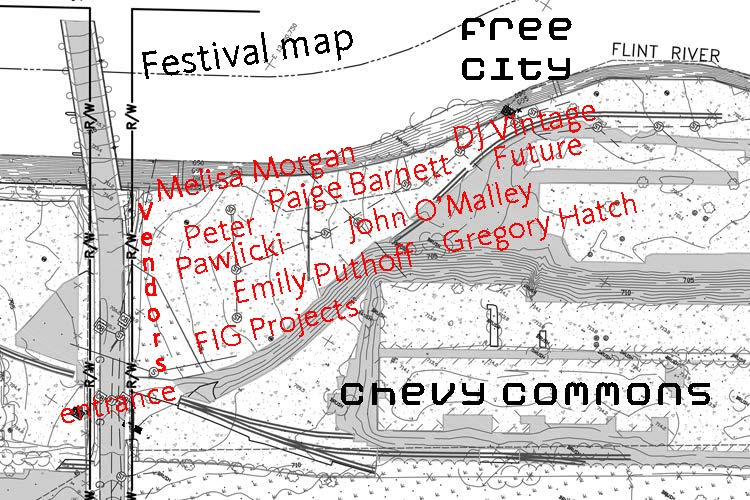Free City site plan_Chevy Commons